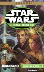 Star Wars - L'aurore de la victoire, tome 2 : Renaissance (ebook)