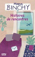 Histoires de rencontres (ebook)