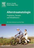 Alterstraumatologie (ebook)