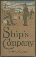 The Old Man of the Sea : Ship's Company (ebook)