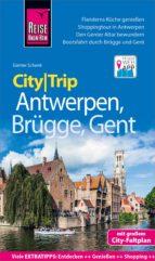 Reise Know-How CityTrip Antwerpen, Brügge, Gent (ebook)