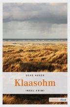 Klaasohm (ebook)