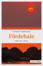 Fördehaie (ebook)