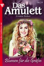 Das Amulett 24 - Liebesroman (ebook)