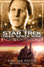 Star Trek - Die Welten von Deep Space Nine 06: Das Dominion - Fall der Götter (ebook)