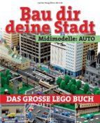 Bau dir deine Stadt - Midimodelle: Auto (ebook)