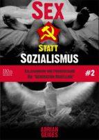 Sex statt Sozialismus #2 (ebook)