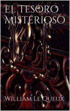 El tesoro misterioso (ebook)