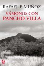 Vámonos con Pancho Villa (ebook)