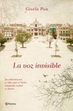 La voz invisible (ebook)