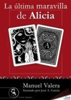 La última maravilla de Alicia (ebook)