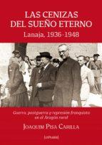 Las cenizas del sueño eterno (ebook)