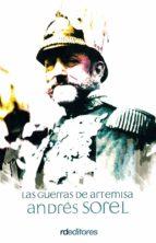 Las guerras de Artemisa (ebook)