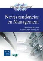 Noves tendències en management (ebook)
