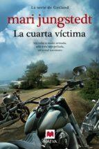 La cuarta víctima (ebook)
