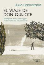 El viaje de don Quijote (ebook)