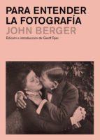 Para entender la fotografía (ebook)