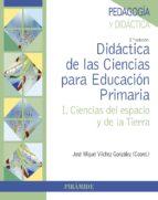 Didáctica de las Ciencias para Educación Primaria (ebook)
