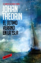 El último verano en la isla (Cuarteto de Öland 4) (ebook)