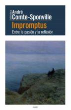 Impromptus (ebook)