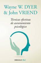 Técnicas efectivas de asesoramiento psicológico (ebook)