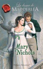 La dama de Madderlea (ebook)