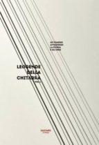 LEGGENDE DELLA CHITARRA (ebook)