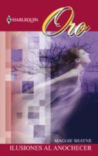 Ilusiones al anochecer (ebook)