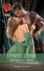 Intrigas de amor (ebook)