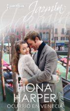 Ocurrió en Venecia (ebook)