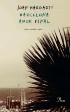 Barcelona amor final (ebook)