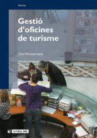Gestió d'oficines de turisme (ebook)