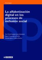 La alfabetización digital en los procesos de inclusión social (ebook)