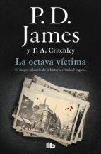 La octava víctima (ebook)