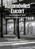 Automóviles Eurocort (ebook)