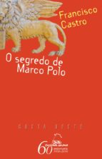 O segredo de Marco Polo (ebook)