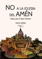 No a la iglesia del amén (ebook)