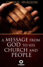 A message from God to his church and people (ebook)