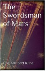 The Swordsman of Mars (ebook)