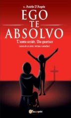 Ego te absolvo (ebook)