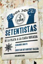 Setentistas (ebook)