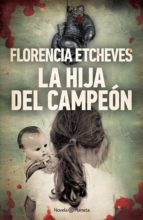 La hija del campeón (ebook)