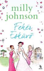 Fehér esküvő (ebook)