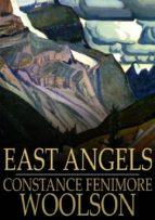 East Angels (ebook)