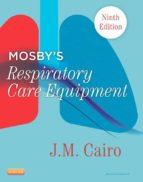 Mosby's Respiratory Care Equipment (ebook)