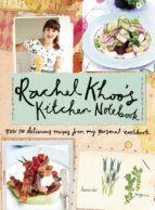 Rachel Khoo's Kitchen Notebook (ebook)