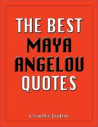 The Best Maya Angelou Quotes (ebook)