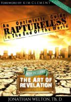 Raptureless: An Optimistic Guide to the End of the World (ebook)