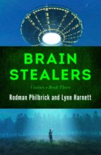 Brain Stealers (ebook)