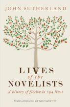 Lives of the Novelists (ebook)